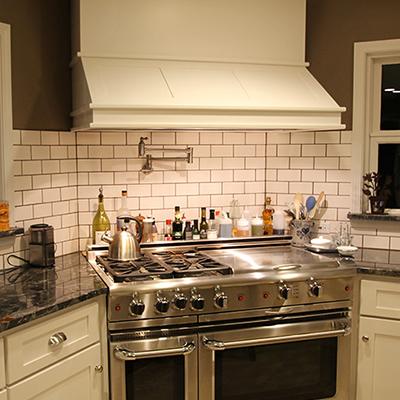 Kitchen Update in Cedarburg Kitchen Addition in Cedarburg Complete