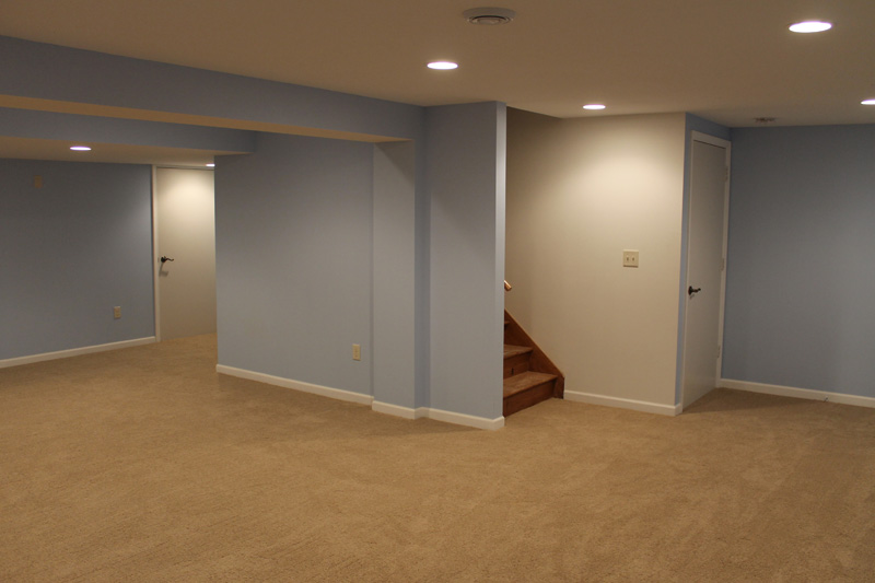 Custom Finished Basement Remodeling For Ozaukee Washington And Gorgeous Basement Remodeling Milwaukee